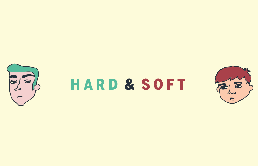 Hard and Soft Final Image