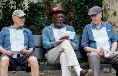 """Going in Style"" 