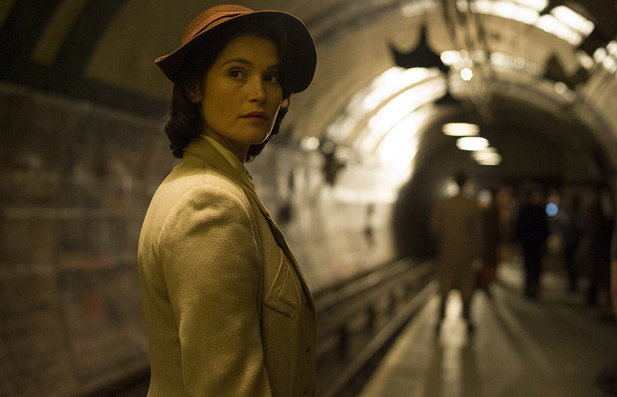 """Their Finest"" 