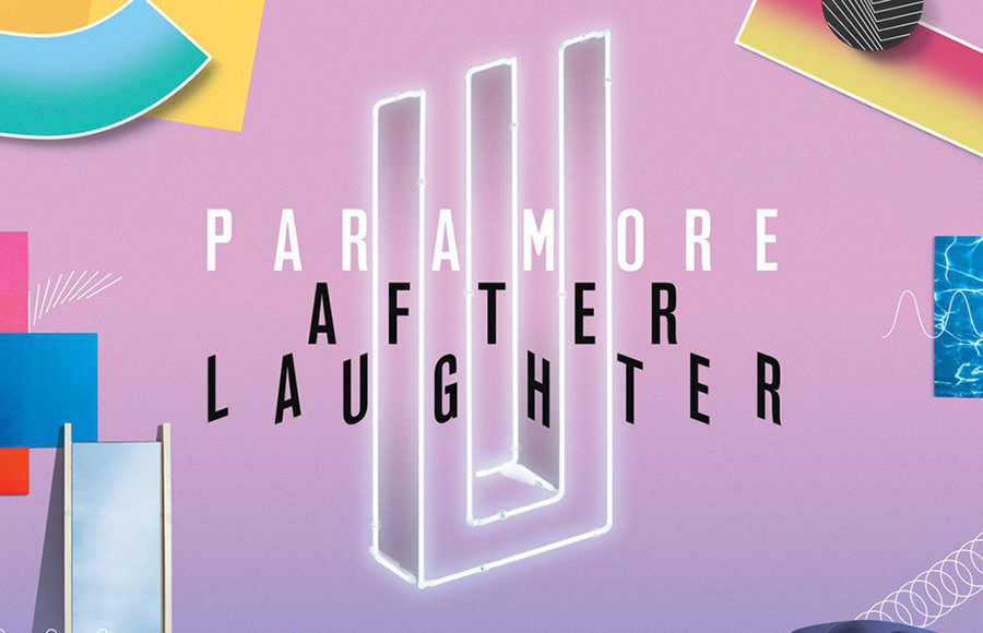 Paramore After Laughter | Fueled by Ramen Grade: B