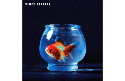 Vince Staples Big Fish Theory | Def Jam Records Grade: 4.5/5.0