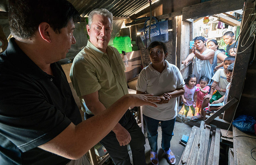 """An Inconvenient Sequel: Truth to Power"" 