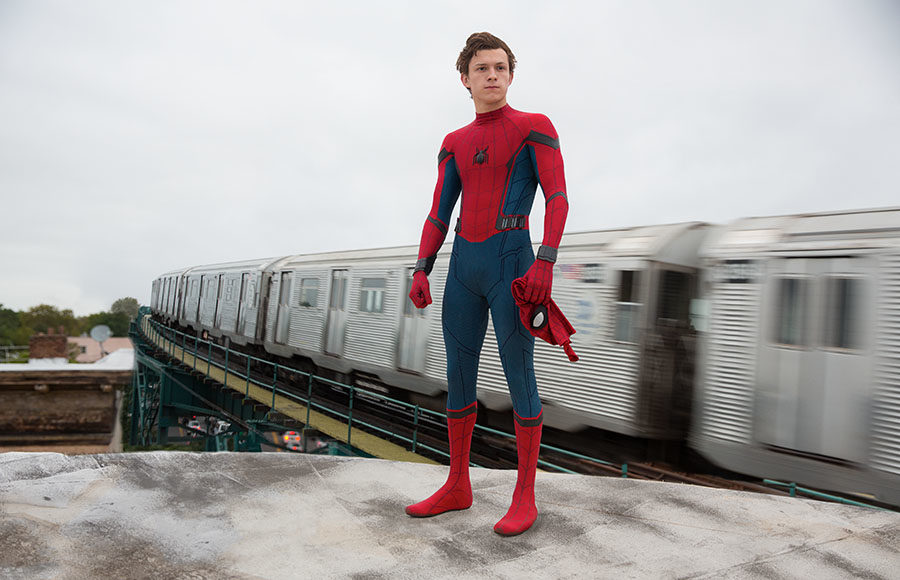 """""""Spider-Man: Homecoming"""" 