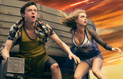 """""""Valerian and the City of a Thousand Planets"""" 