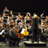 Richard Pontzious conducts Asian Youth Orchestra