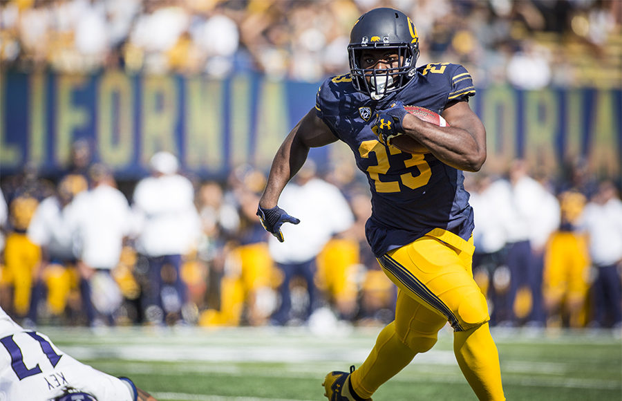 Cal football expects to host Friday night game amid air quality concerns