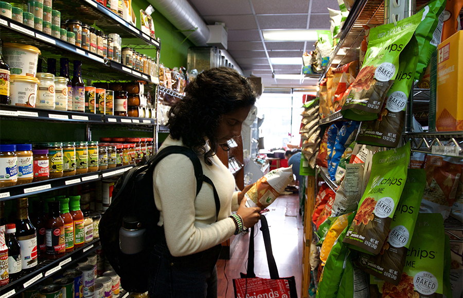 Why some food-insecure disabled students can't use CalFresh food stamps