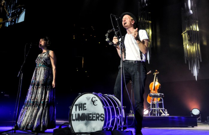 The Lumineers Photo Steve Jennings
