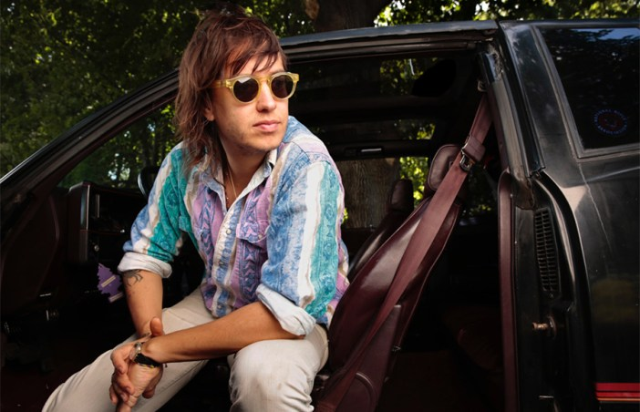 Julian Casablancas/Courtesy