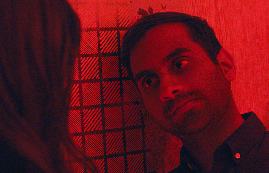 Samantha Bee explains how Aziz Ansari fits into the #MeToo backlash