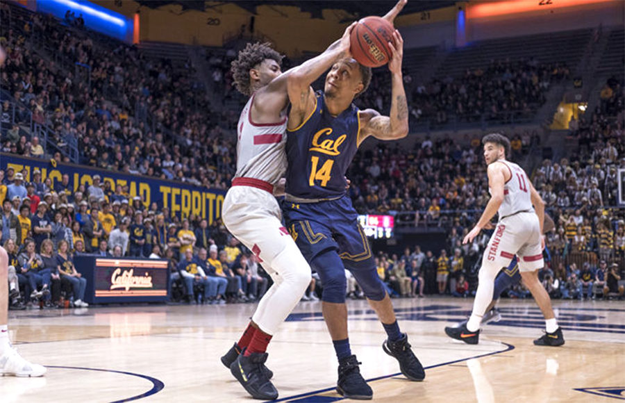 Flashy Arizona State rolls over California 84-53