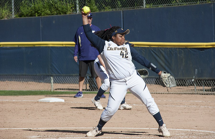 Cal softball drops 2 of 3 games in Pac-12 opener against Oregon State