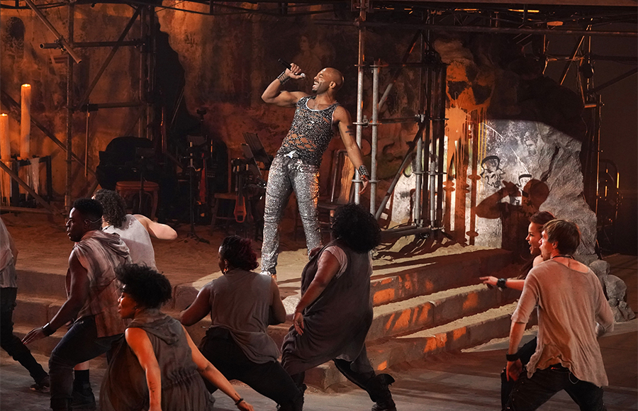 'Jesus Christ Superstar' to launch North American tour