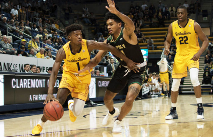 Cal Athletics issues statement on men's basketball security threat