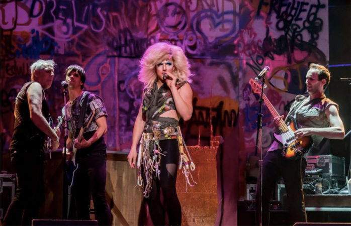 Ray of Light's 'Hedwig and the Angry Inch' is an edgy rock ballad you don't want to end