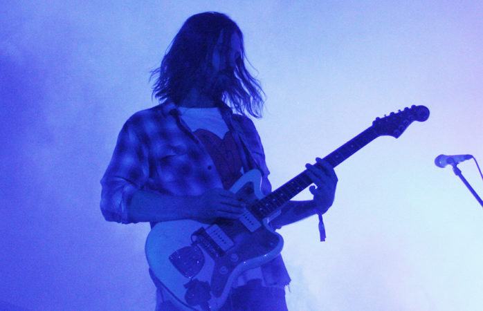 Tame Impala went beyond confines of stage at Treasure Island Music Festival