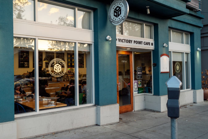 Victory Point Cafe builds community with board games and coffee