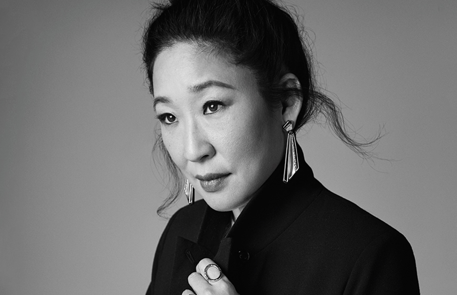 'Faces of Change': Sandra Oh brought tears of joy to eyes of Asians and here's why