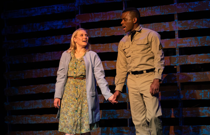Bay Area Musicals' 'Violet' sends audiences on a journey to remember