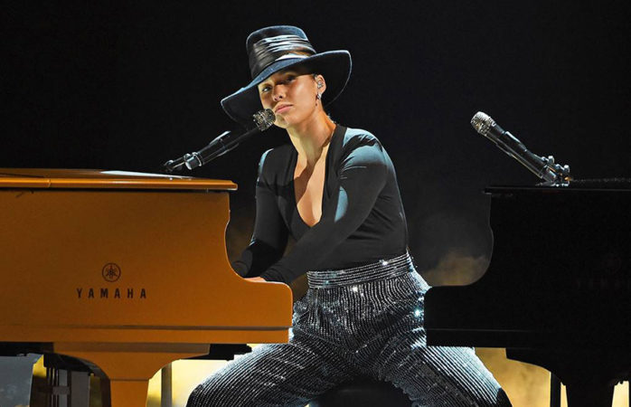 All the ways the 61st Grammy Awards were just like any other day at UC Berkeley