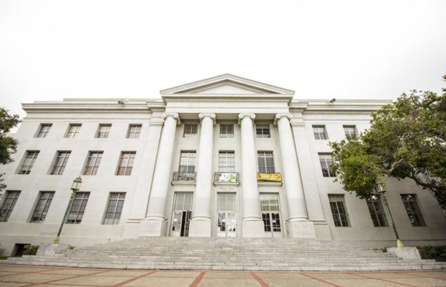 10 people UC Berkeley students would rather give a $500K bribe to