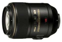 Nikon Af-S Dx Micro Nikkor 105Mm