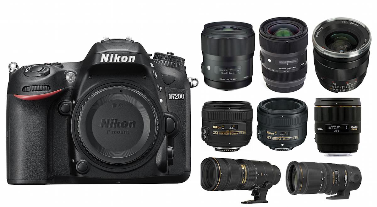 Fullsize Of Nikon D7200 Vs Canon 80d
