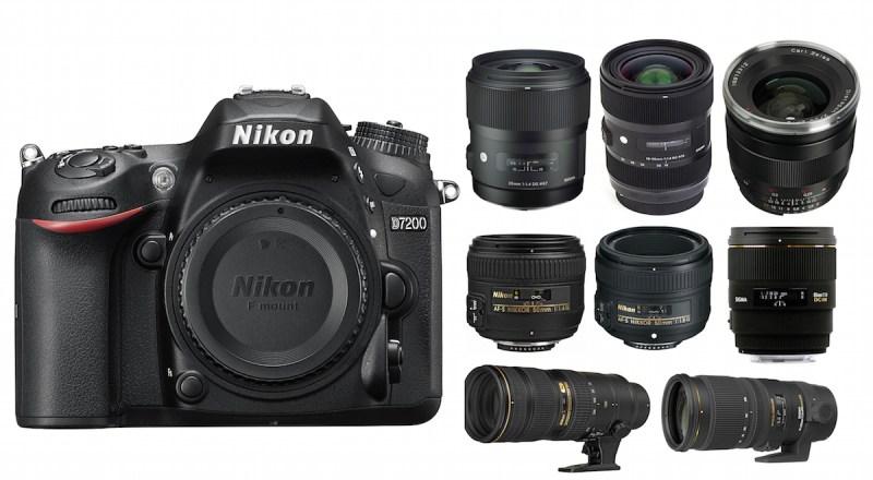 Large Of Nikon D7200 Vs Canon 80d