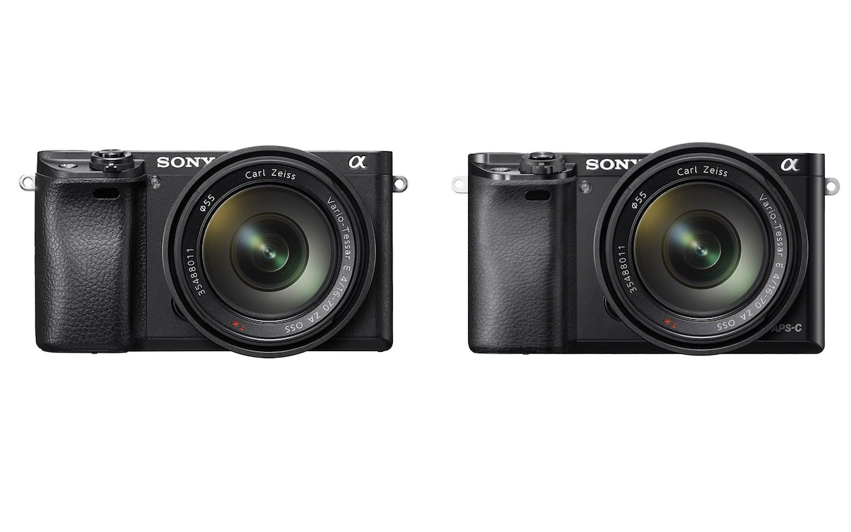 Brilliant Tracking Andautofocus Systems Will Work For Time Those Aforementioned Your Sony Vs Comparison A Worthy Upgrade To A Classic Sony A6000 Vs A6300 Video Sony A6000 Vs A6300 Vs A6500 dpreview Sony A6000 Vs A6300