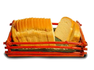 Bread - Photo by Michel Marcon (Photo credit: Wikipedia)