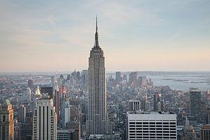 Empire State Building - Image via Wikipedia