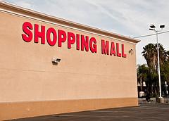 Shopping mall (Photo credit: pix.plz)