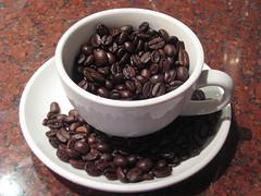 Coffee Beans (Photo credit: amanda28192)