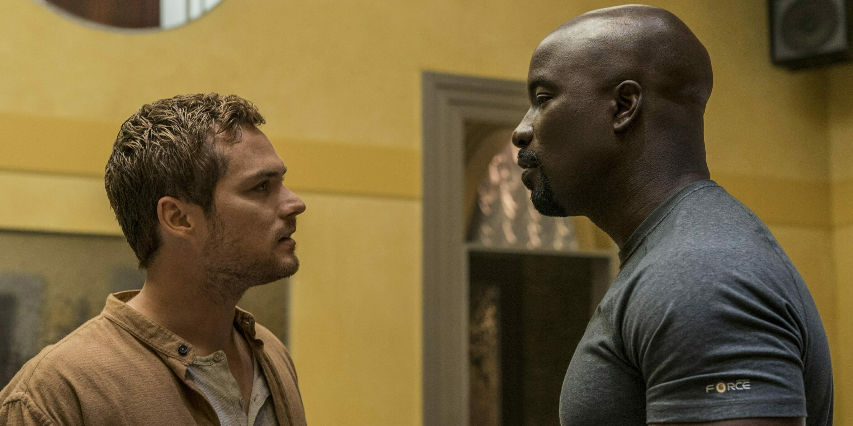 Luke Cage  Season 2 Finally Made Iron Fist Entertaining  Luke Cage  season 2 finally made Iron Fist entertaining