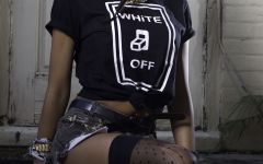 off white, Darshay Davis and William Wynne of OFF WHiTE APPAREL