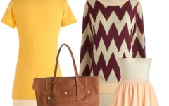 Funky Fall Fashions from ModCloth