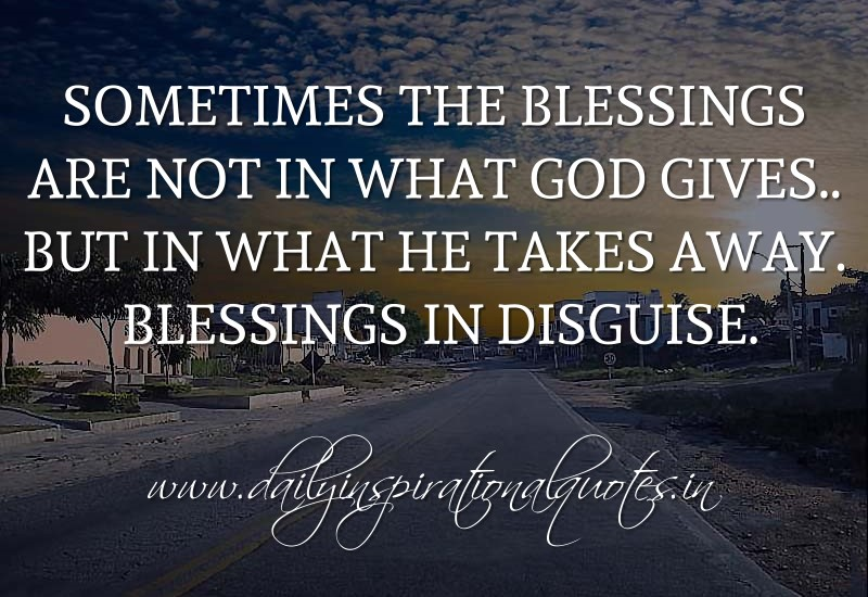 daily blessings quotes quotesgram