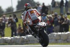 16 GP Australia 14 15 y 16 de octubre de 2011; MotoGP; Mgp