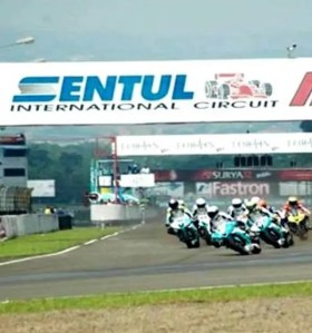 © Sentul International Circuit.