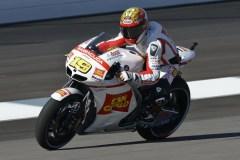© Gresini Racing.