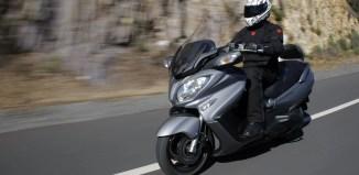 financiacion Suzuki Burgman 650