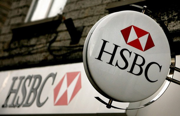 GDP to grow 5.6% annually between 2020 and 2030: HSBC (AFP Photo)
