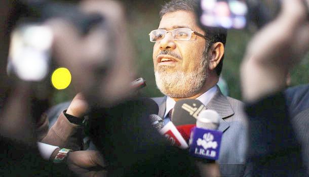 3-3 HT_01 Morsi on syria