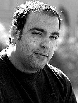 Mahmoud Sandmonkey Salem