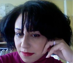 Nervana Mahmoud