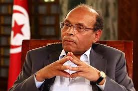 Moncef Marzouki-AFP