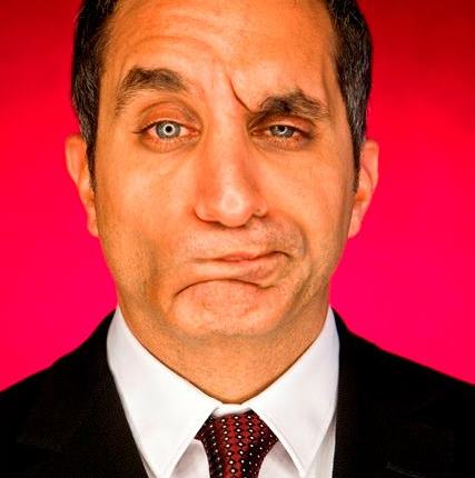 A new investigation has been launched against satirist Bassem Youssef for allegedly insulting Islam  (Photo Courtesy of Bassem Youssef's official Facebook page)