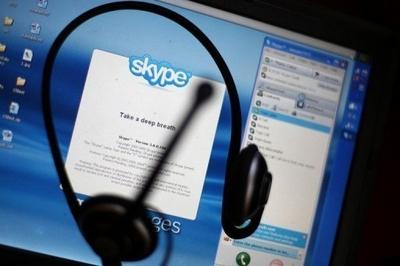 Saudi threatens to ban WhatsApp, Viber and Skype (AFP Photo)