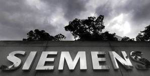 Siemens to invest in Egypt (AFP Photo)