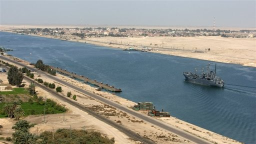 Tax arrears from the Egyptian General Petroleum Authority (EGPC), Suez Canal and the Central Bank of Egypt (CBE) have reached EGP 35bn. (AFP Photo)